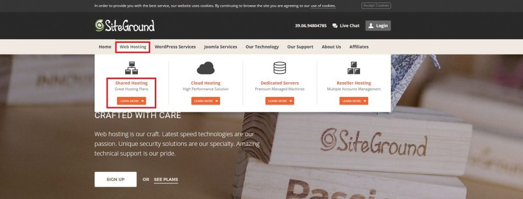 home-page-siteground