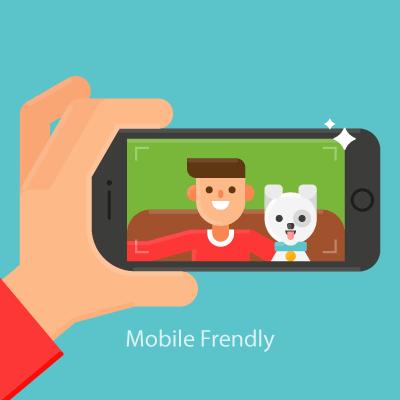 wordpress-mobile-frendly