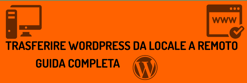 trasferire-wordpress-locale-remoto